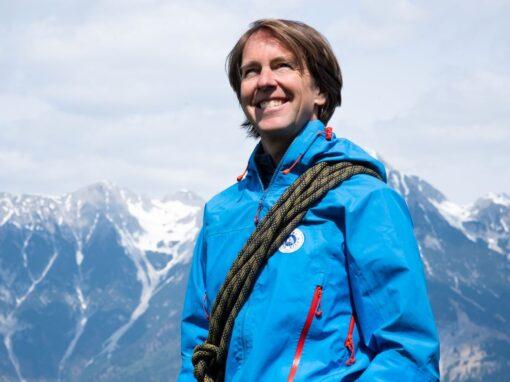 Raimund Huter – bergführer