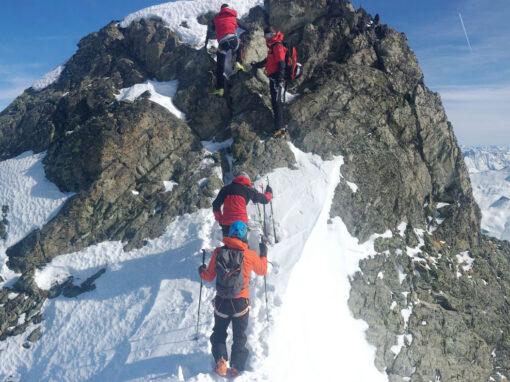 Höhenangst bei meinen Teilnehmern! Was kann ich tun?