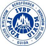 IVBV Bergführer Mountain Guide logo