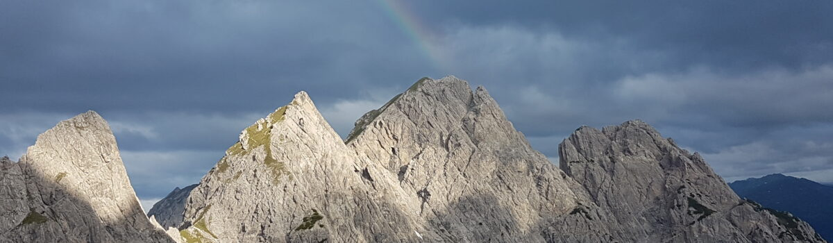 Sommer Touren im gesamten Alpenraum