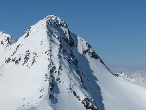 Winter Führungen Im gesamten Alpenraum
